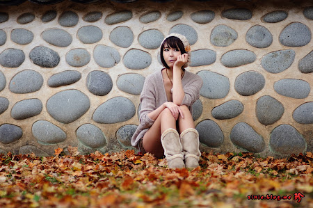 Kang Yui, Lovely Outdoor (2) 09