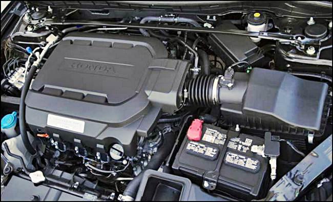 2016 honda accord coupe v6 manual