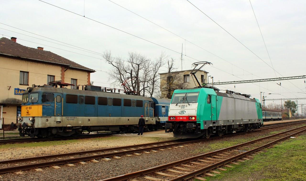 RegionalBahn: RegioJet kisokos