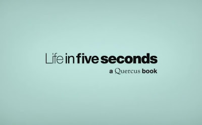 life in five seconds book