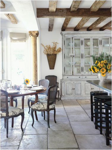 English Country Dining Room Design Ideas Room Design Ideas