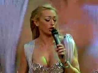 belen esteban sexy canta programa ana rosa