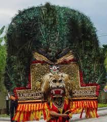 Reog Ponorogo, Cerita Rakyat Jawa Timur