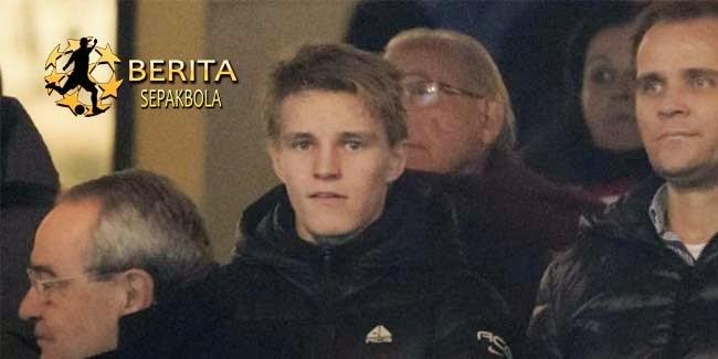 Real Madrid Segera Rekrut Pemain Sensasional Norwegia