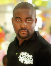 Man Of The Week- Toluwanimi Alimson