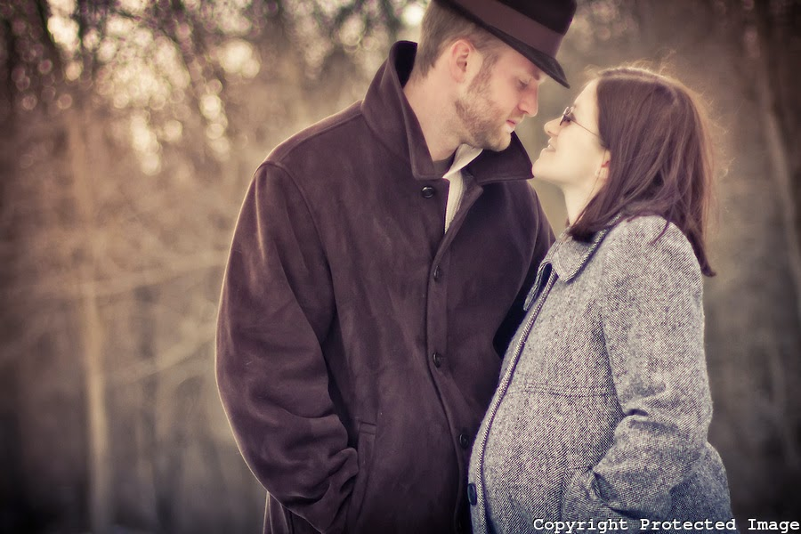 Chicago Maternity Lifestyle Photography