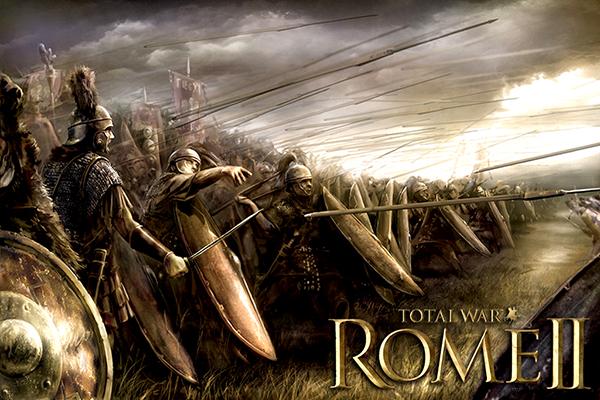 Total War - Rome II Screenshot 3