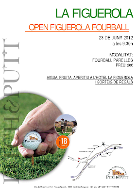 Open La Figuerola Pitch & Putt
