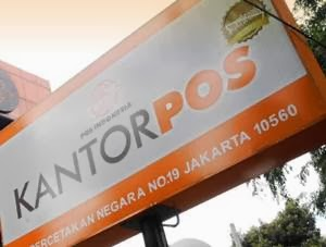 PT Pos Indonesia (Persero) - Recruitment D3 TKKWT Staff Pos Indonesia October 2014