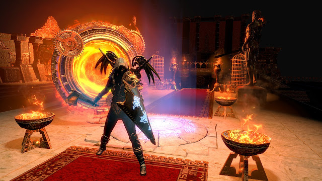 Path of Exile PC Game Download