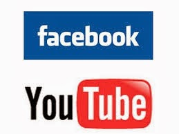 Turki larang YouTube Facebook