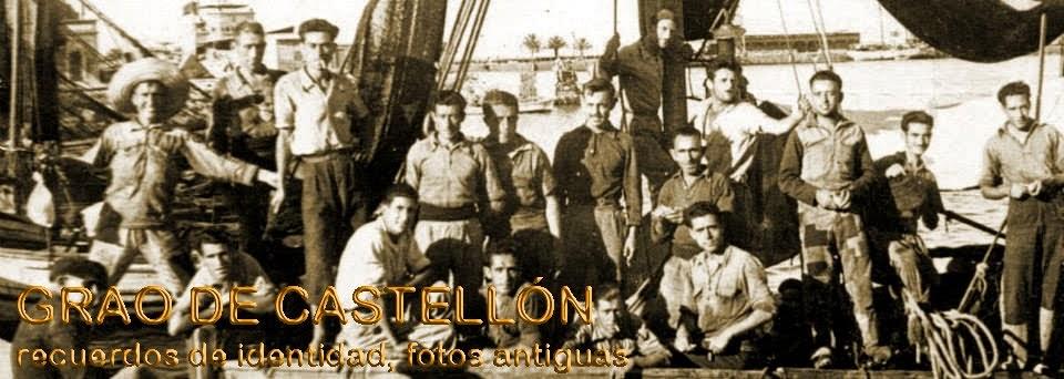Grao de Castellón recuerdos de identidad