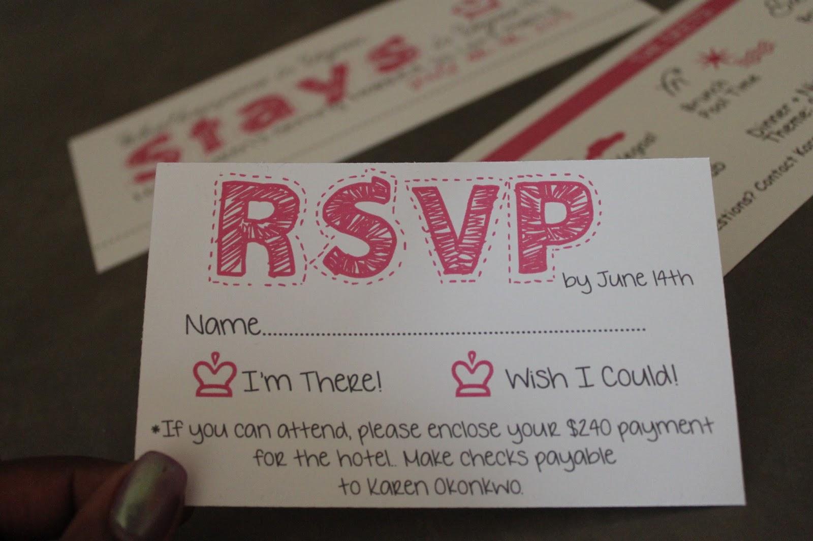 DIY Party Invitations Crafthubs – Diy Party Invites
