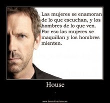 AS MARRETADAS DE HOUSE