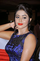 Actress Poorna at Laddu Babu Audio Launch stills 7