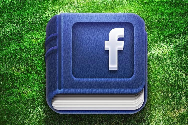 The Face Book