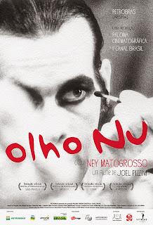 Filme Olho Nu Online