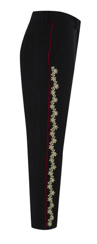 Rebajas SS 2015 fondo de armario pantalones tencel La Condesa colección Las Pléyades