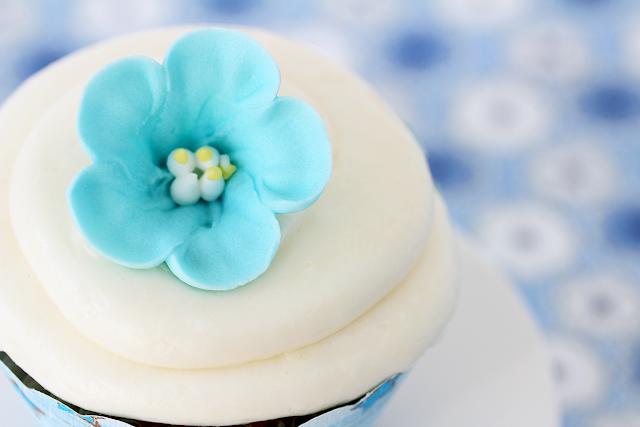 Cupcake riquísimo