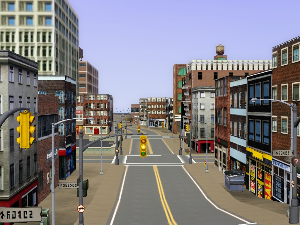 My sims 3 blog updated for seasons new york city by for What to do in new york new york