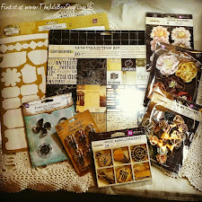 Prima Marketing Kits and Alterables newly DISCOUNTED!!!