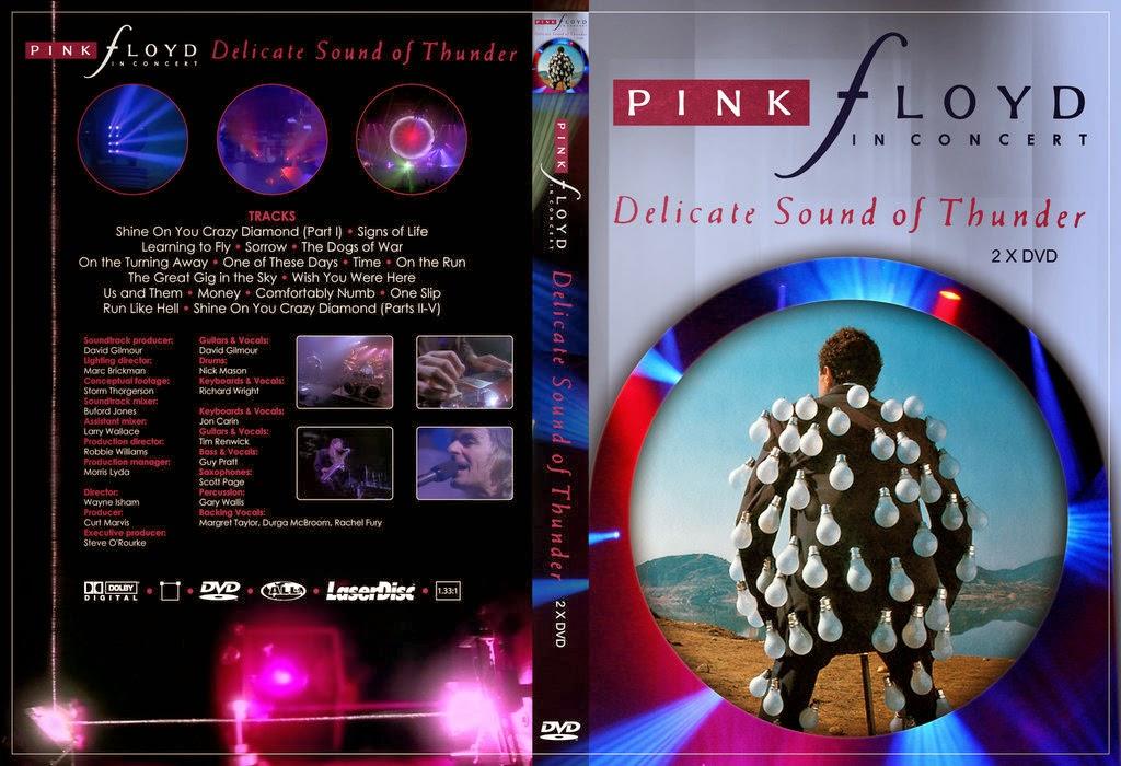 torrent pink floyd pulse bluray