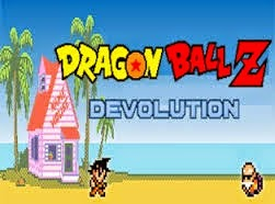 Dragon Ball Z Games Unblocked Games 66 At School