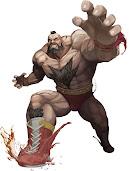 #34 Street Fighter Wallpaper