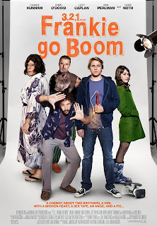 3 2 1 Frankie Go Boom (2012) DVDRip 350Mb Free Movies