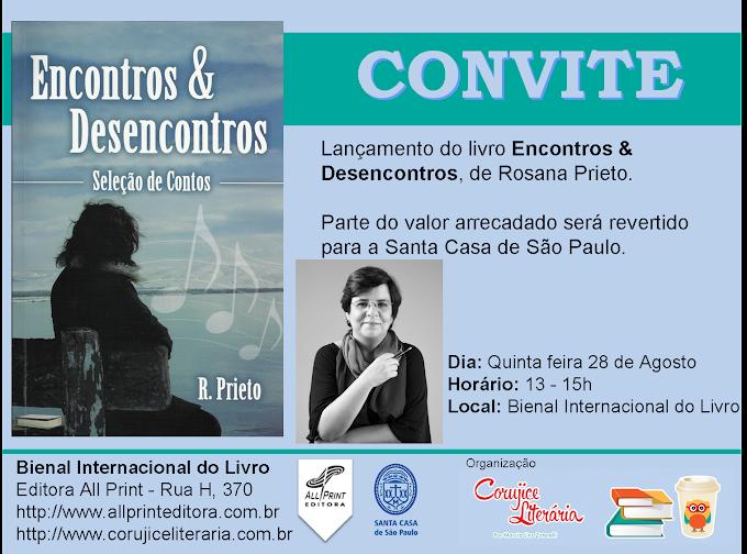 [Convite] Lançamento Rosana Prieto Bienal 2014