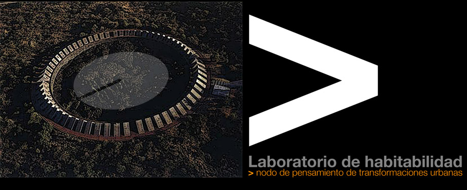> Laboratorio de habitabilidad