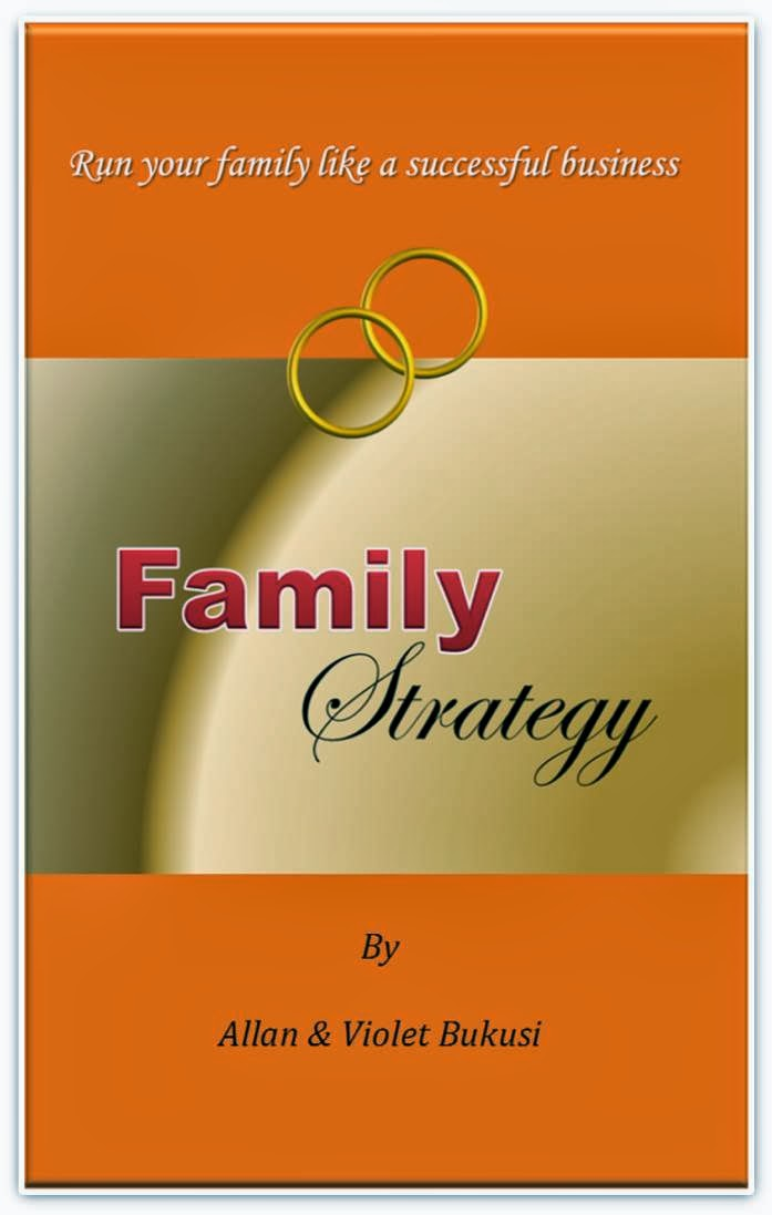 WHAT IS FAMILY STRATEGY