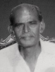 என்னை இப்புவியில் உலவவிட்ட நான் வணங்கும் என்னைப்பெற்ற தெய்வம்