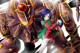 Phim Digimon Adventure SS4
