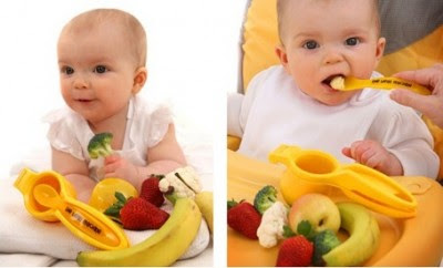 Resep Makanan Untuk Bayi 4 Bulan