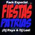 Pack Especial Fiestas Patrias 2015 DJ RAYA Y DJ LEO