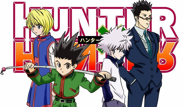 Hunter x Hunter [2011] [148/148] [MF]