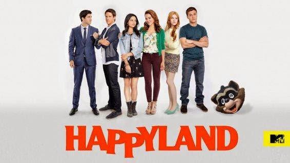 Capitulos de: Happyland