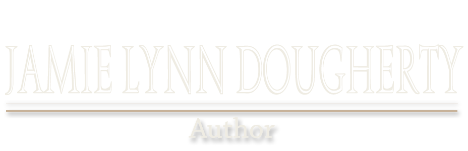 Jamie Lynn Dougherty Author