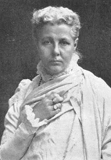 First Woman President INC