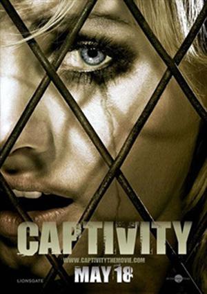 Phim Bức Màn Bí Mật - Captivity