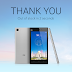 15,000 units of Xiaomi Mi3 sold out in just 2 seconds, 20,000 units available for August 12th sale