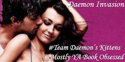 Team Daemon's Kittens