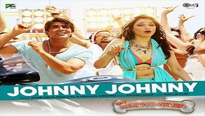 Johnny Johnny - It's Entertainment (2014) HD Music Video Watch Online