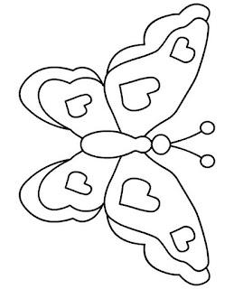 Aprender y divertirse todo en uno mariposas para - Aprender a pintar paredes ...