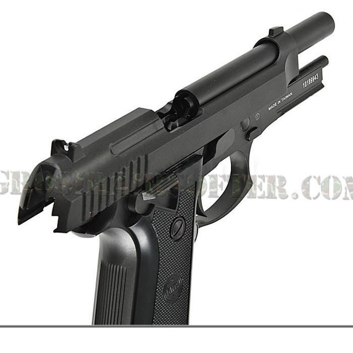Beretta M92 KWC