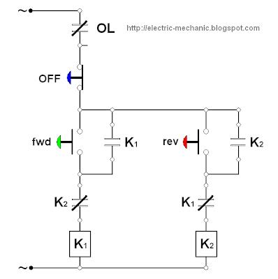Foto gambar pengkoneksian penyambungan rangkaian kontaktor ii silahkan untuk membandingkan wiring diagramnya dengan foto gambar penyambungannya diatas ccuart Gallery