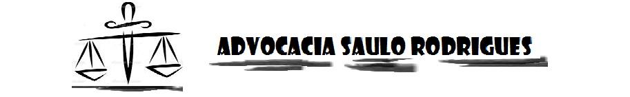.......Advocacia Saulo Rodrigues.......
