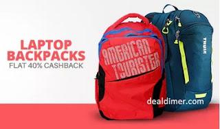 Laptop-bagpacks-extra-30-off-paytm-banner
