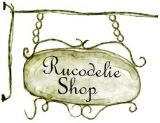 "Магазин ""Rucodelie Shop"""